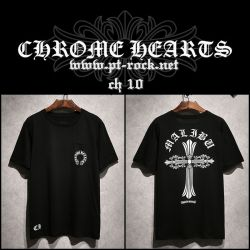 ao thun chromehearts 10
