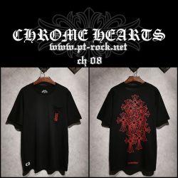 ao thun chromehearts 8