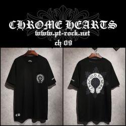 ao thun chromehearts 9