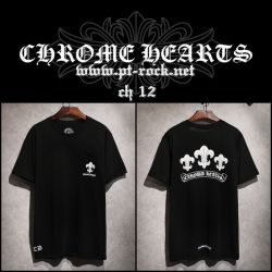 ao thun chromehearts 12