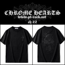 ao thun chromehearts 22