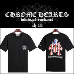 ao thun chromehearts 16