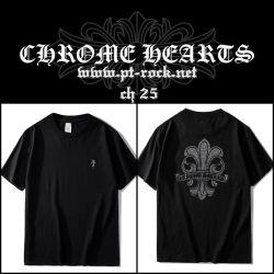 ao thun chromehearts 25