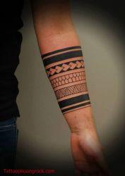 Hinh xam maori 1