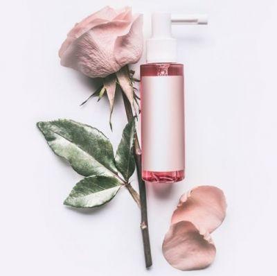 Tẩy trang bằng nước hoa hồng có thật sự hiệu quả