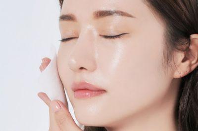 Chăm sóc da mặt giúp da mịn giúp sáng da