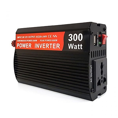 Bộ chuyển đổi nguồn điện (Inverter) GIVASOLAR GV-IPS-300W