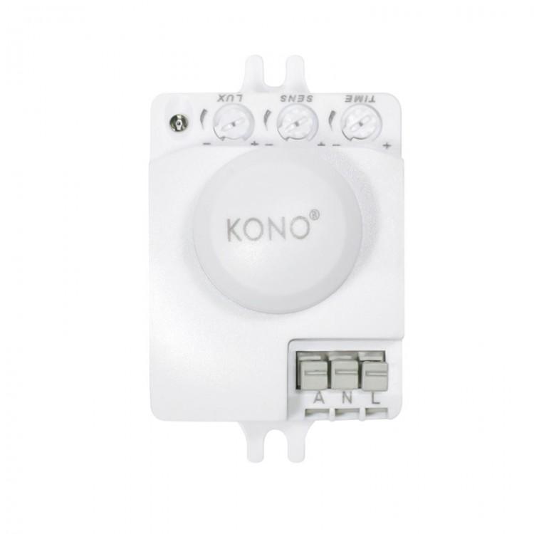 Cảm ứng siêu âm bật đèn KONO KN-RD01A