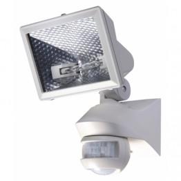 Đèn cảm ứng hồng ngoại chống trộm Luxa 102-150(150W)