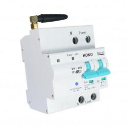 CB Wifi điều khiển từ xa qua điện thoại WC40