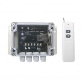 Bộ điều khiển thiết bị từ xa Smart Control S688 bằng Remote
