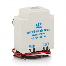 Công tắc điều khiển từ xa hạt Panasonic RF01PN