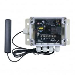 Thiết bị điều khiển từ xa bằng điện thoại Smart Control G1200