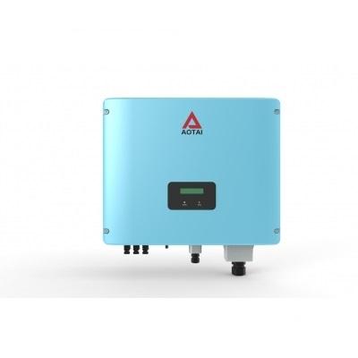 Bộ Chuyển Đổi Inverter Aotai 20kw 3 Pha