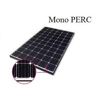 Tấm pin năng lượng mặt trời 385w Mono PERC