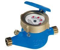 Đồng hồ đo lưu lượng nước lạnh UNIK D21 - D49, Hiệu: UNIK - Mode: LXSG