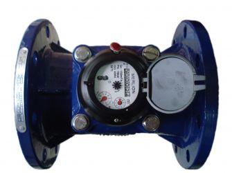 Đồng hồ đo lưu lượng nước Tua Bin Merlion LXLC