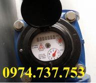 Đồng hồ nước Đệ Nhất DN 300 chất lượng đảm bảo