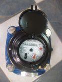 Đồng hồ đo nước mặt bích MERLION LXLC - 50, water meter Flange