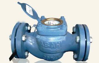 Đồng hồ nước ASAHI DN80