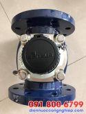 """Đồng hồ nước Sensus DN150 (150A, D150, Phi 168mm, 6"""")"""