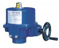 Sunyeh OM-3, đầu điều khiển điện Sunyeh OM-3