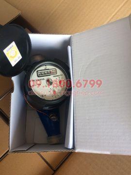Đồng hồ nước Itron Actaric lắp ren