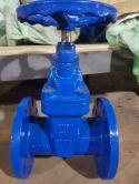 Van cổng OKM - Gate valve OKM Malaysia