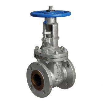 Van cổng mặt bích tiêu chuẩn ANSI (Gate valve)