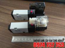 van điện từ khí nén AIRTAC 4M210-08