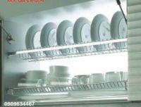 Cách lựa chọn phụ kiện inox cho tủ bếp