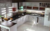 Các mẫu tủ bếp đẹp và hiện đại