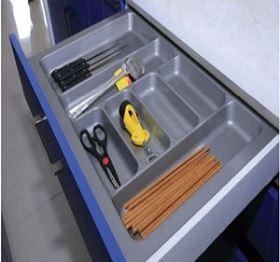 Tổng hợp mẫu khay chia ngăn kéo tủ bếp hót nhất hiện nay