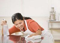 Hướng dẫn vệ sinh phụ kiện bếp Eurogold