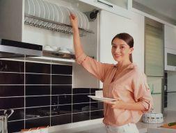 Giới thiệu về phụ kiện tủ bếp Eurogold