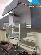 Kệ chén dĩa di động tại kho phụ kiện tủ bếp inox thủ đức với giá rẻ bất ngờ