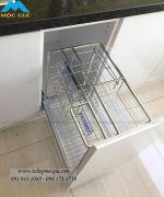 Mua phụ kiện tủ bếp với giá siêu rẻ tại kho phụ kiện tủ bếp Mộc Gia