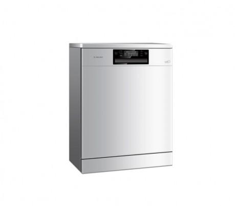 Máy rửa chén đứng độc lập  WQP12-J7223A