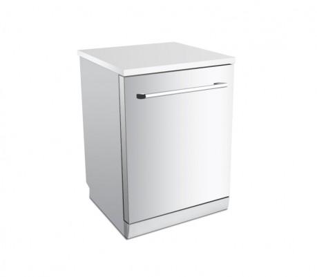máy rửa chén - Máy rửa chén đứng độc lập  WQP12-J7227