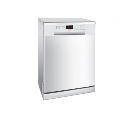 Máy rửa chén đứng độc lập  WQP12-J7201