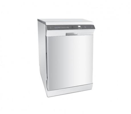 Máy rửa chén đứng độc lập  WQP12-J7215