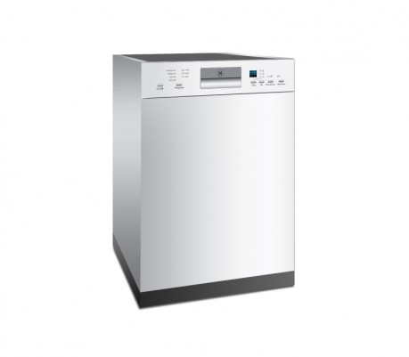 Máy rửa chén âm tủ  WQP12-J7309I