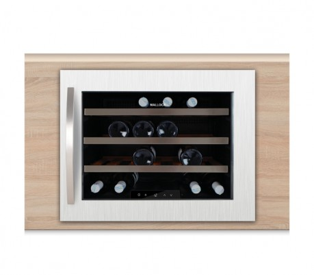 Tủ bảo quản rượu MWC-22S