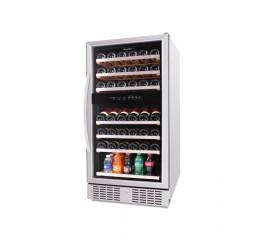 Tủ bảo quản rượu MWC-120DC