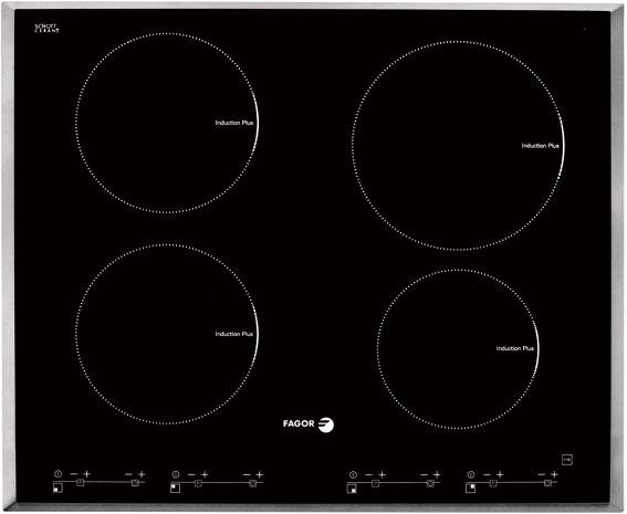 Bếp cảm ứng từ  IF-4AX