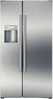 Tủ lạnh Hafele mặt inox 539.16.090