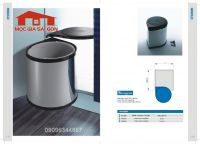 Thùng rác âm tủ higold - 307016