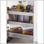 Kệ đựng gia vị hộp EU.1035 - Phụ kiện tủ bếp EUROGOLD