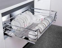 Phụ kiện tủ bếp  EC.8160 - phụ kiện tủ bếp Eurogold
