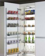Kệ tủ đồ khô Eurogold MC040645 - Phụ kiện tủ bếp